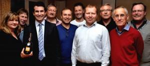 Vorstandschaft der CSU Sulzberg-Moosbach